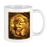 GOLDEN DRAGON 11 oz Ceramic Mug