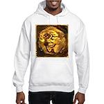 GOLDEN DRAGON Hooded Sweatshirt