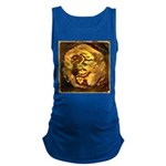 GOLDEN DRAGON Maternity Tank Top