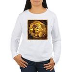 GOLDEN DRAGON Women's Long Sleeve T-Shirt