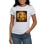 GOLDEN DRAGON Women's Classic T-Shirt