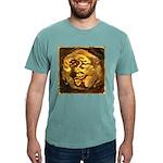 GOLDEN DRAGON Mens Comfort Colors Shirt