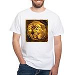 GOLDEN DRAGON Men's Classic T-Shirts
