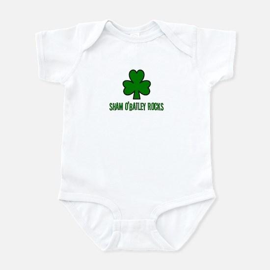 O' bailey rocks Infant Bodysuit