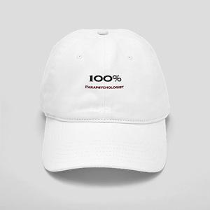 100 Percent Parapsychologist Cap