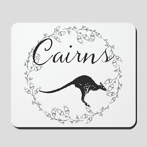 Cairns Mousepad