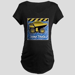 dump Maternity T-Shirt