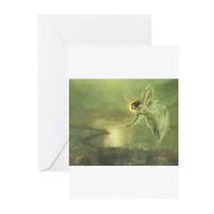 Fairies 15 Greeting Cards (Pk of 20)