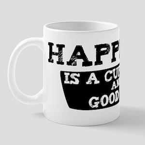 Tea & A Good Book Mug