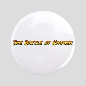 """Battle at Kruger: Logo 3.5"""" Button"""