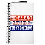 Re-Elect Client No. 9 Journal