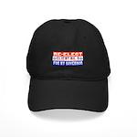 Re-Elect Client No. 9 Black Cap