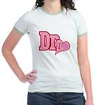 Dr L Jr. Ringer T-Shirt