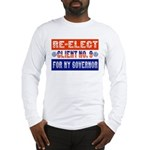 Re-Elect Client No. 9 Long Sleeve T-Shirt