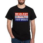 Re-Elect Client No. 9 Dark T-Shirt