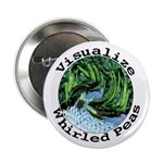 "Visualize Whirled Peas 2.25"" Button (100 pack)"