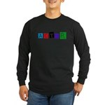 Actor 2 Long Sleeve Dark T-Shirt