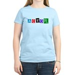 Actor 2 Women's Light T-Shirt