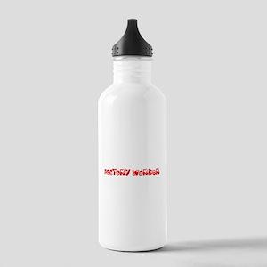 Factory Worker Profess Stainless Water Bottle 1.0L