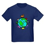 Animal Planet Rescue Kids Dark T-Shirt