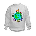 Animal Planet Rescue Kids Sweatshirt
