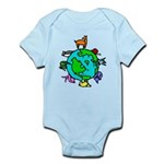 Animal Planet Rescue Infant Bodysuit