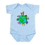 Animal Planet Rescue Infant Bodysuit