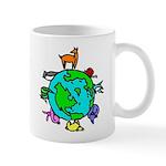 Animal Planet Rescue Mug