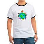 Animal Planet Rescue Ringer T