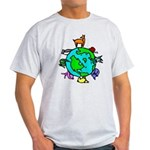 Animal Planet Rescue Light T-Shirt