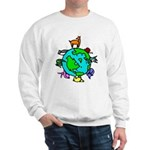 Animal Planet Rescue Sweatshirt