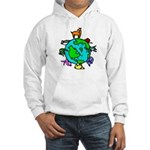 Animal Planet Rescue Hooded Sweatshirt