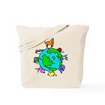 Animal Planet Rescue Tote Bag