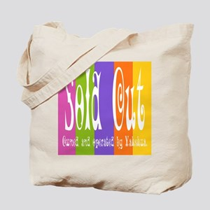 """Sold Out"" Tote Bag"