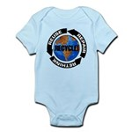 Recycle World Infant Bodysuit
