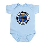 Recycle World Infant Bodysuit