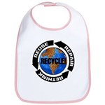 Recycle World Bib