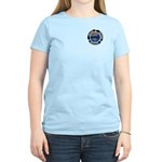 Recycle World Women's Light T-Shirt
