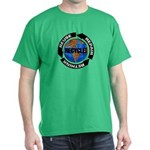 Recycle World Dark T-Shirt