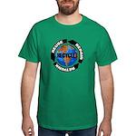 Recycle World Dark T-Shirt