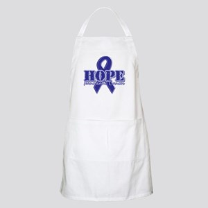 Hope Pancreatic Cancer BBQ Apron