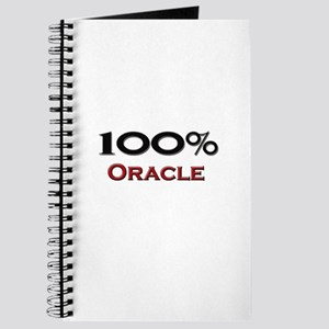100 Percent Oracle Journal