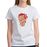 Boobie grapes Women's T-Shirt