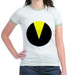 Artemisia Populace Jr. Ringer T-Shirt