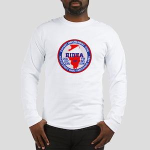 Chicago HIDTA Long Sleeve T-Shirt
