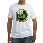 HS-11 Fitted T-Shirt