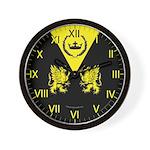 Artemisia Wall Clock
