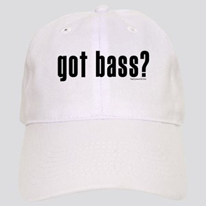 got bass? Cap