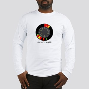 CMON for white Long Sleeve T-Shirt