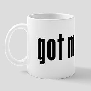 got mezzo? Mug